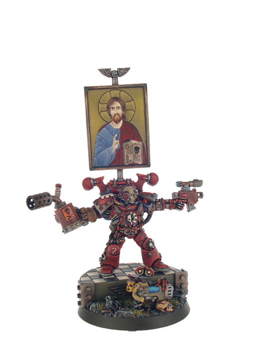 Images Golden Demon - Page 2 Adeptus_mechanicus5