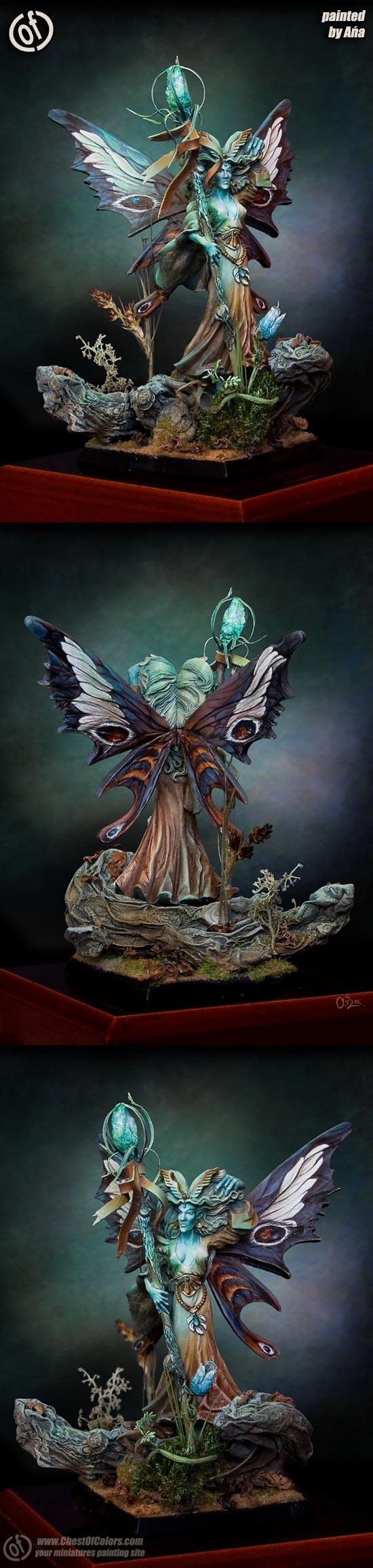 Images Golden Demon - Page 3 Ariel_the_wood_elf_queen