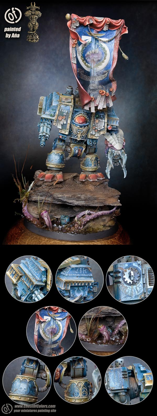 Images Golden Demon - Page 4 Ultramarines_venerable_dreadnought
